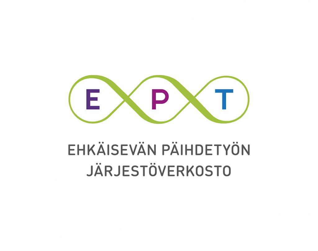 EPT-verkoston logo
