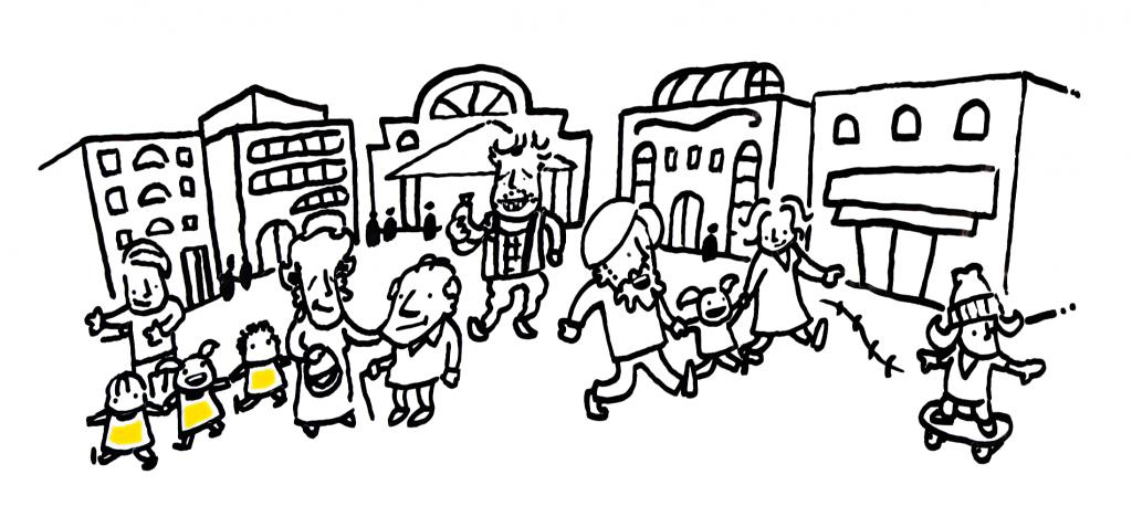 Kaikkien kaupunki -kampanja