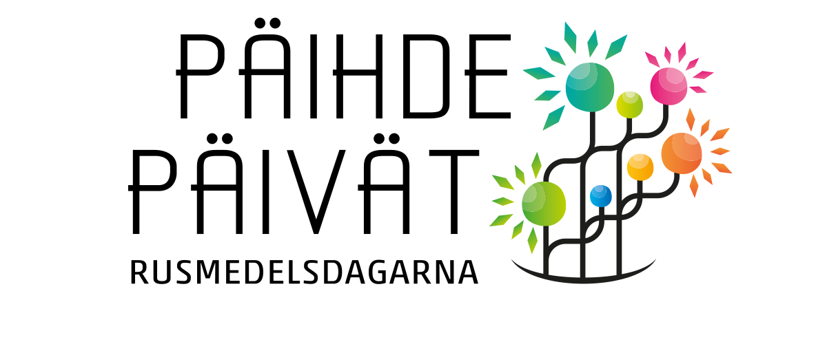 Päihdepäivien logo.