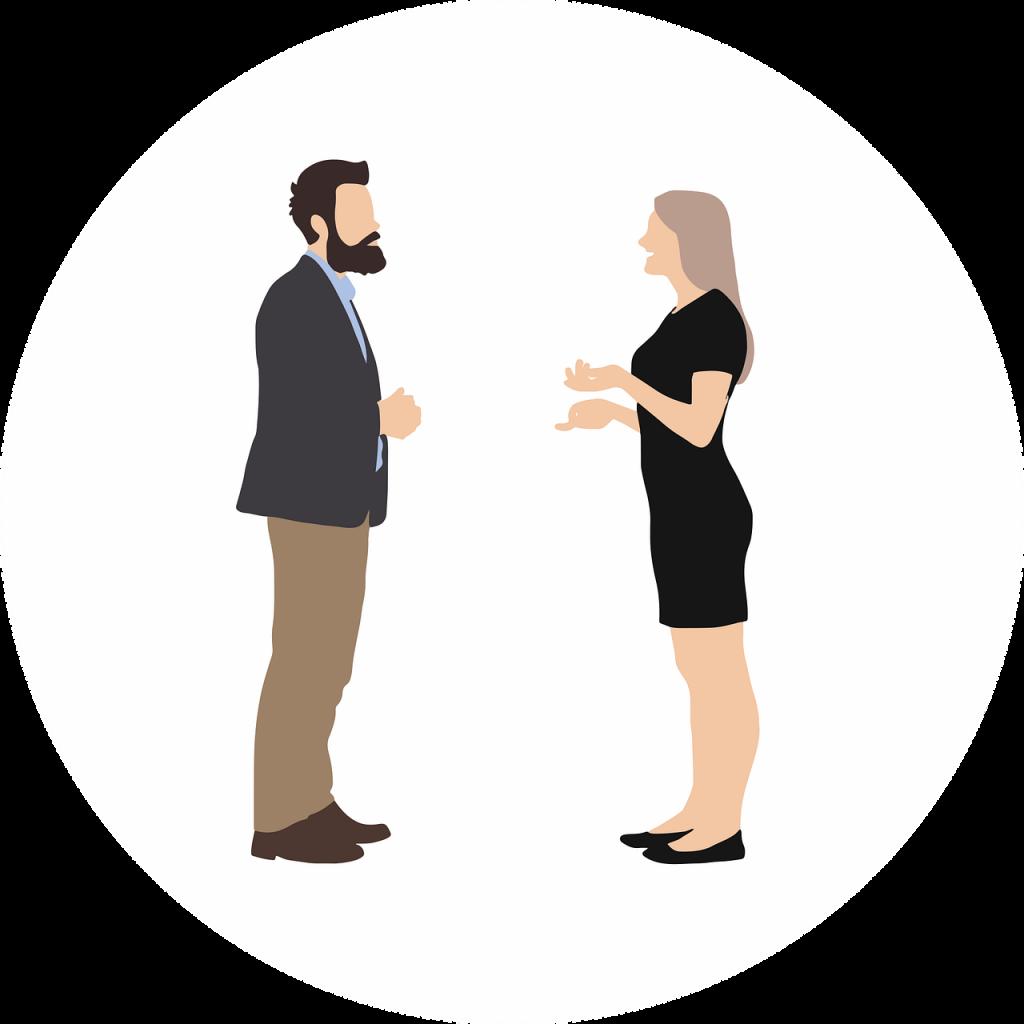 Artikkeli: Miten ottaa päihteet puheeksi työpaikalla?