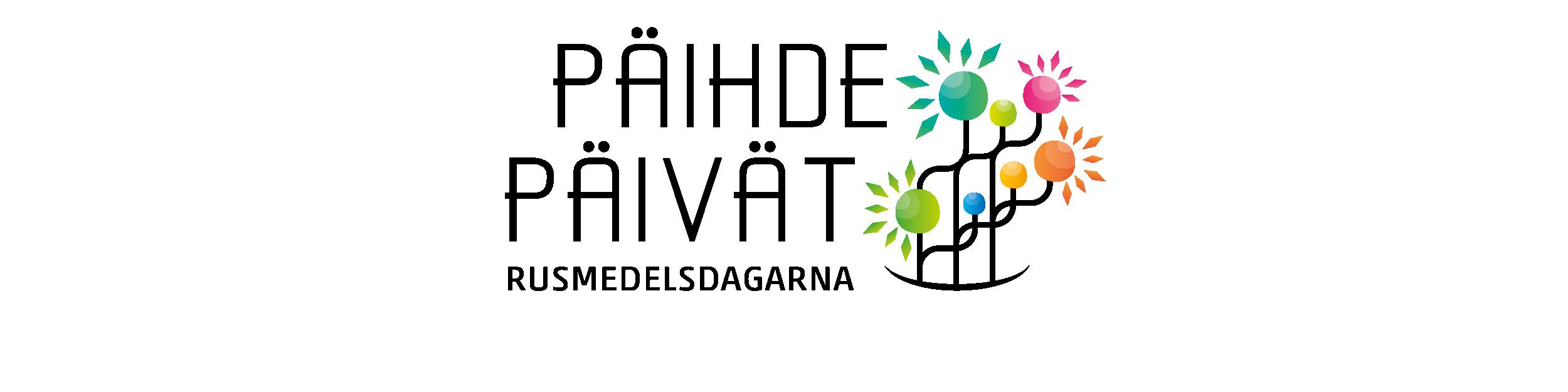 Päihdepäivät logo