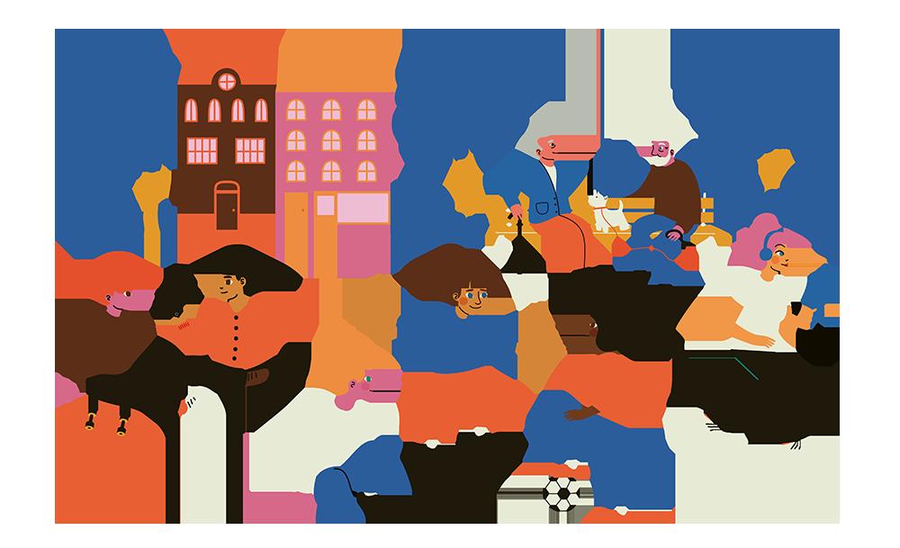 Blogi: Miten kunnissa voidaan tukea kuntoutujien osallisuutta ja selviytymistä arjessa?
